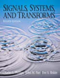 img - for Signals, Systems, and Transforms (4th Edition) book / textbook / text book