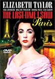 Last Time I Saw Paris [DVD] [1954] [US Import] [NTSC]