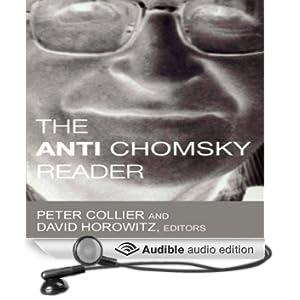 The Anti-Chomsky Reader (Unabridged)