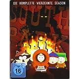 """South Park: Die komplette vierzehnte Season [3 DVDs]von """"Trey Parker"""""""