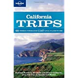California Trips (Regional Travel Guide) ~ Sara Benson