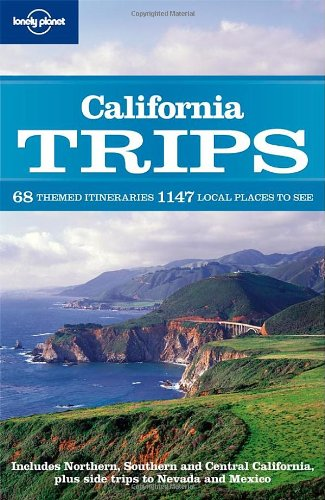 California Trips (Regional Travel Guide)