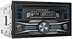 See Double-Din In-Dash Cd Receiver With 32Gb Usb Playback With Bluetooth Details