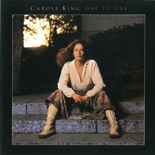 One to One (Shm-CD) by Carole King