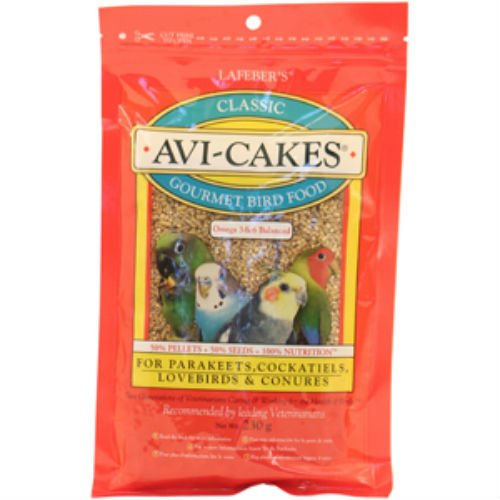 lafeber-original-avi-cakes-for-cockatiels-230gcase-of-4