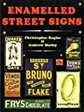 img - for Enameled Street Signs book / textbook / text book