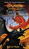 The Eve of the Maelstrom (Dragonlance: Fifth Age) (0786907495) by Rabe, Jean