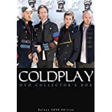 Dvd Collector'S Boxpar Coldplay