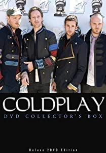 Coldplay - DVD Collectors Box [2008] [2DVD]