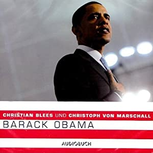 Barack Obama Hörbuch