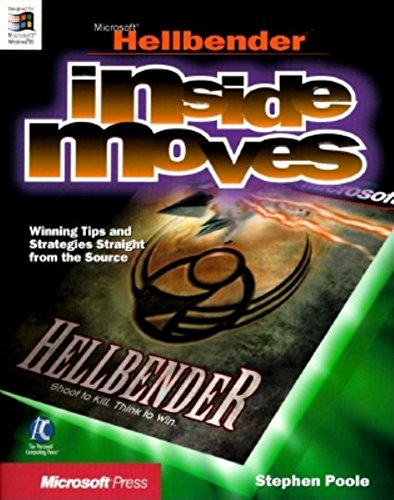 Microsoft Hellbender: Winning Tips and Strategies Straight from the Source (EU-Inside Moves)
