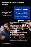 img - for The Dynamic Small Business Manager book / textbook / text book