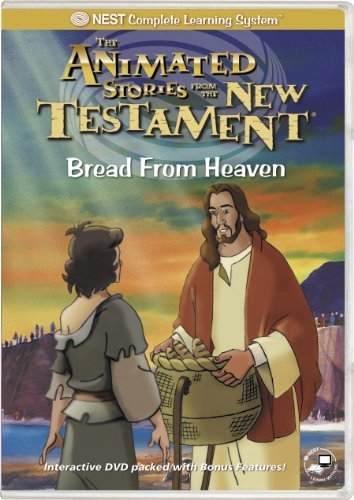 Bread from Heaven Interactive DVD by Nest Family Entertainment (Bread From Heaven Nest compare prices)