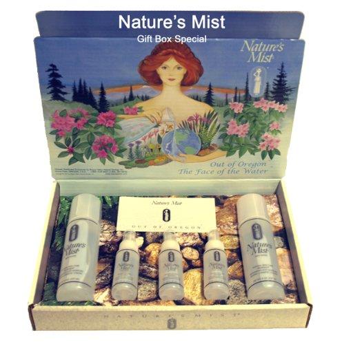 Natures Mist- Visage Hydratant et cosmétique