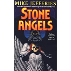 Stone Angels by Mike Jefferies