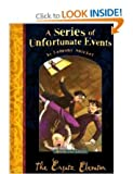 LEMONY SNICKET a SERIES OF uNFORTUNATE EVENTS book 6 - the ERSATZ ELEVATOR (LEMONY SNICKET)