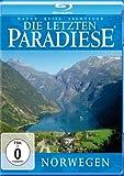 Image de Norwegen [Blu-ray] [Import allemand]