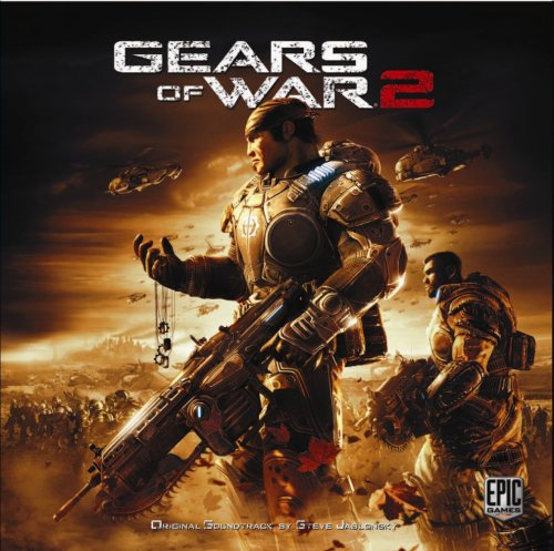 Gears of War 2 The Soundtrack