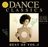 Dance Classics Best Of Vol.3 Various Artists