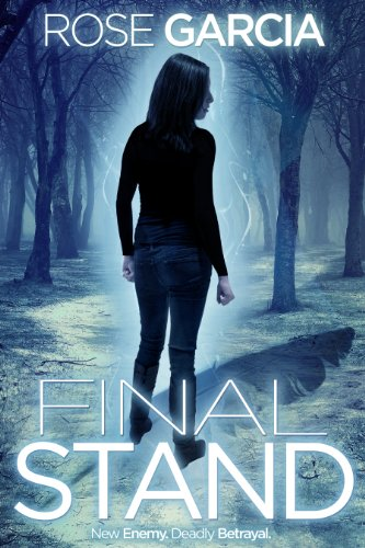 Final Stand (The Transhuman Chronicles)