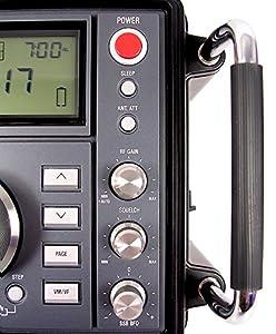 Discount  Eton Satellit 750 FM Stereo/LW/MW/SW/Airband