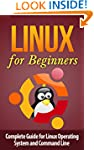 Linux: Linux Command Line for Beginne...