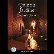 Death's Door: Bob Skinner, Book 17 | Quintin Jardine