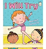 I Will TryI WILL TRY by Janovitz, Marilyn (Author) on Feb-01-2012 Hardcover