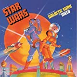 Star Wars and Other Galactic Funk
