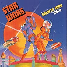 Star Wars & Other Galactic Funk
