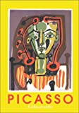 Pablo Picasso: The Lithographs