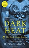 Dark Heat: The Dark Kings Stories by Donna Grant