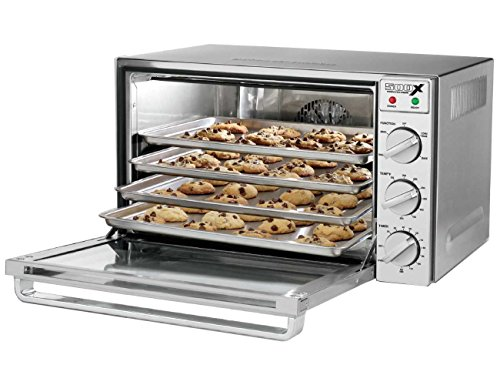 Waring Wco500X Commerical Heavy Duty Convection Oven