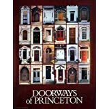 Doors of Princeton Art Print