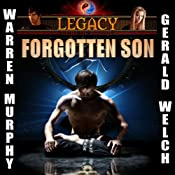Legacy: Forgotten Son, Book 1 | Warren Murphy, Gerald Welch