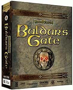 Baldur's Gate  - Mac