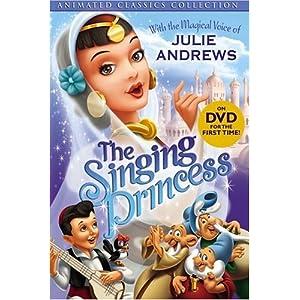 The Singing Princess movie