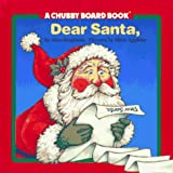 Dear Santa (Chubby Board Books)
