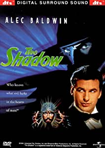 The Shadow (Full Screen) [DTS]