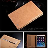 For Apple IPAD 2/3/4 Case,Business Class ULTRA Premium Luxury Leather Smart Flip Case Flip Cover For APPLE IPAD...