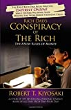img - for Rich Dad's Conspiracy of the Rich: The 8 New Rules of Money by Robert T. Kiyosaki (Sep 21 2009) book / textbook / text book