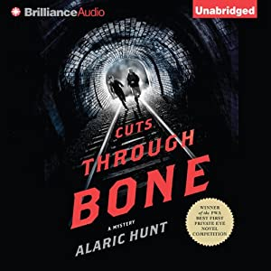 Cuts Through Bone Audiobook