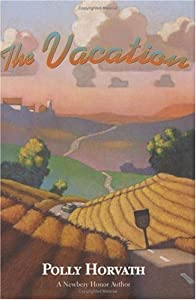 "Cover of ""The Vacation"
