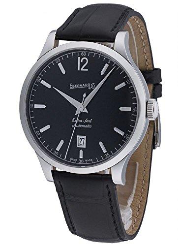 Eberhard & Co extra de Fort automático para hombre reloj 41029.2CP