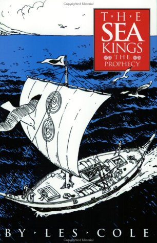 The Sea Kings: The Prophecy