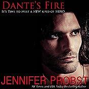 Dante's Fire | [Jennifer Probst]