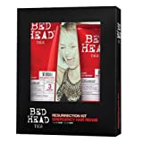 Urban Antidotes by TIGI Bed Head Hair Care Resurrection Shampoo 250ml & Resurrection Conditioner 200ml