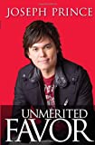 img - for Unmerited Favor book / textbook / text book