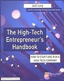 The high-tech entrepreneur