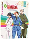 Hetalia: The Beautiful World (Season 5) - Limited Edition